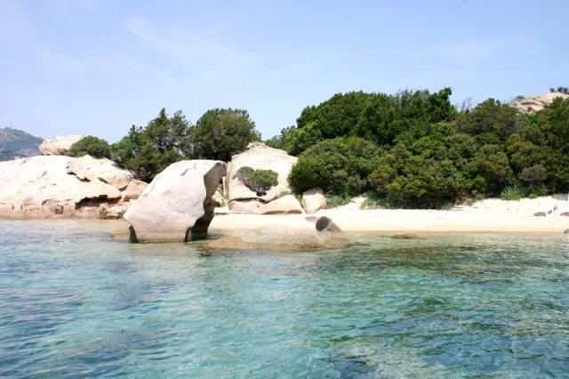 Spiaggia la celvia - Immagini da colorare la spiaggia ...