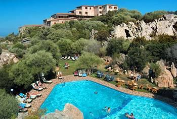 Hotel Rocce Sarde